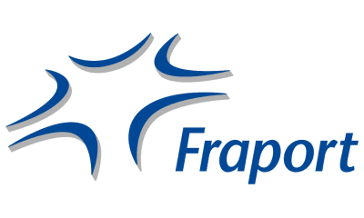 Logo Frankfurt Airport
