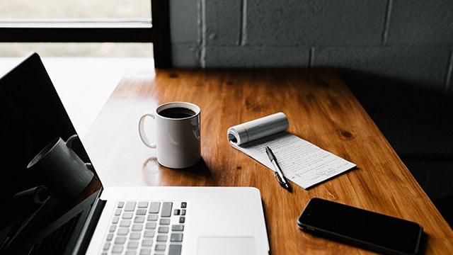 Blog schreiben für Unternehmer