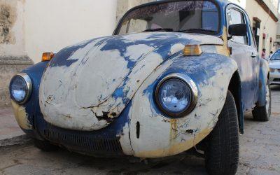 VW hat Golf-Probleme. Ist der Würger zurück?